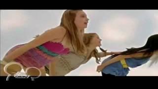 Cyber Girls - Ally, Jackie e Emma provano la coreografia - Episodio 4