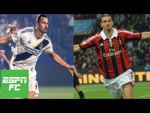 Will Zlatan return to AC Milan? Kylian Mbappe to Juventus? | Transfer Rater