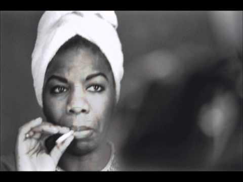 Nina Simone 22nd century