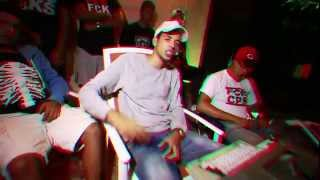 Mehdi Black Wind - RAPport (Freestyle) (UNCENSORED)