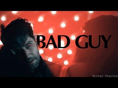 Lucifer    Bad Guy