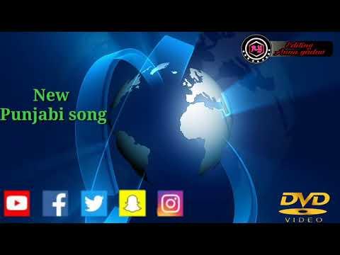 Tere Piche Akhiyan Di Neend Gayi Tere Piche Dil Da Karar Gaya new Punjabi song