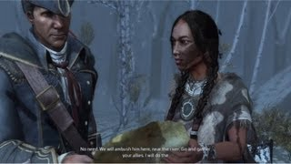 Execution Is Everything (Full Sync) - Assassins Creed III Story Mission