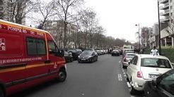12 Dead in Paris Terror Attack