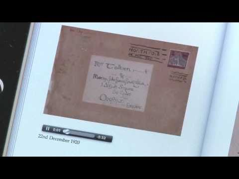 Tolkien's Letters from Father Christmas - Enhanced Edition