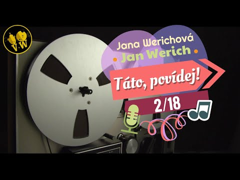 Táto, povídej! (2/18) (1969) (AUDIO) from YouTube · Duration:  31 minutes 26 seconds