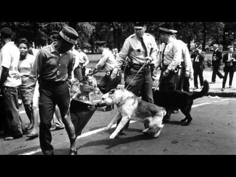 Civil Rights Music Video