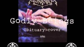 Anasarca-Godly Beings (Obituary cover-version)