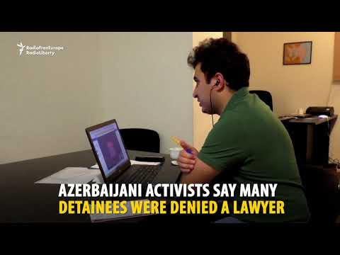 'They Gave Me Electric Shocks' -- Accounts Of LGBT Crackdown In Azerbaijan