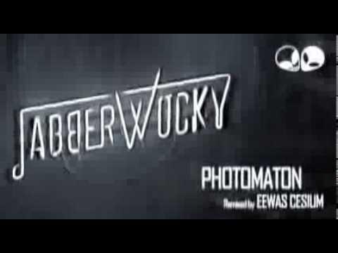 photomaton jabberwocky