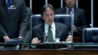 Eunício garante aprovação de crédito para Caucaia no valor de R$ 320 milhões