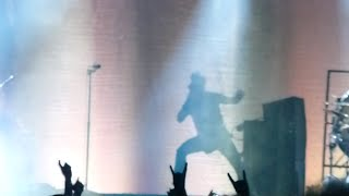Tool - Hooker With A Penis (Live DVD 2014)