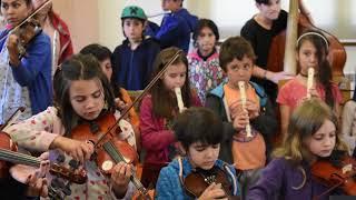 Premio al Mérito a Orquesta Los Coihues