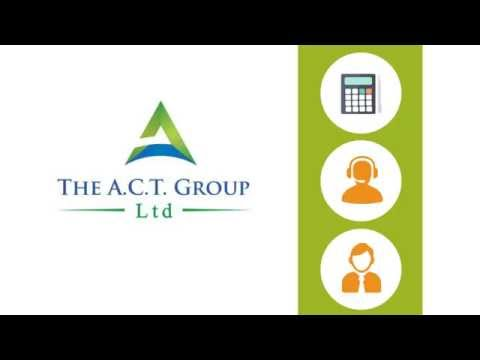 Chicago Accountants - The A.C.T Group, Ltd.