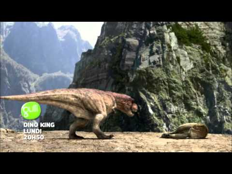 Vidéo Gulli - Dino King