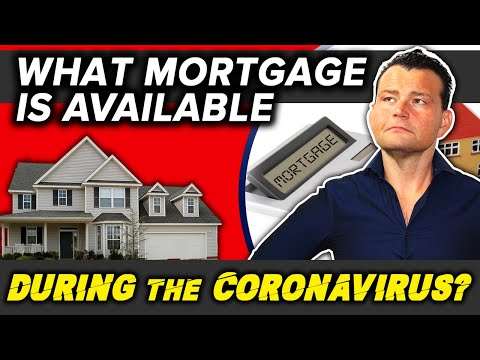 What Mortgage Options Are Available During COVID-19?