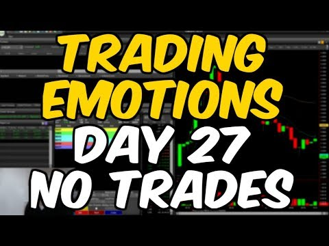 Day 27: Day Trading Emotions - Warrior Trading Student