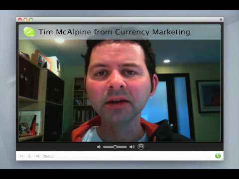 Forum Solutions YOUR Symposium Application - Tim M...