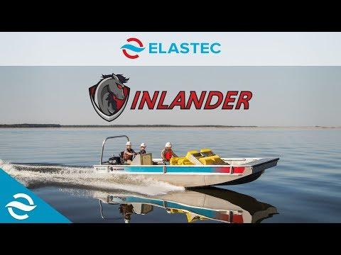Inlander Response Boat & Barge Teaser