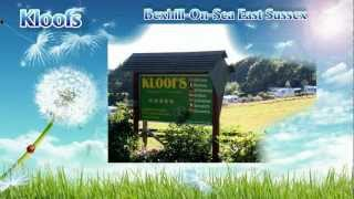 Kloofs Campsite and Touring Park