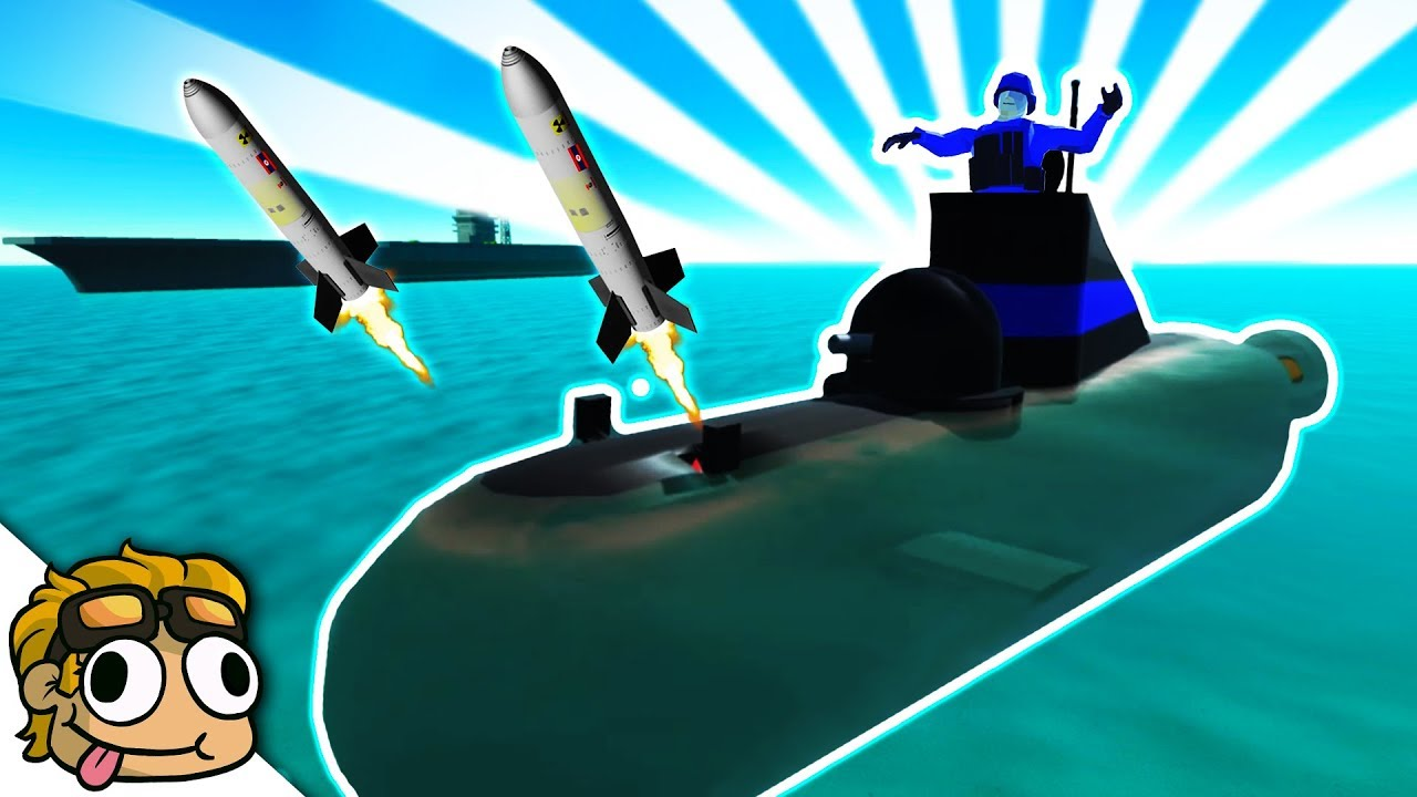 NEW SUBMARINE AND SUPER TANKS! | Ravenfield Weapon and Vehicle Mod Beta  Gameplay