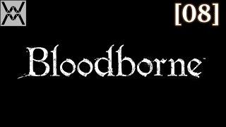 Прохождение Bloodborne 08   Молельный переулок Хемвик  Hemwick Charnel Lane