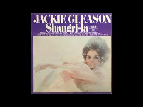 Jackie Gleason Shangri-La GMB