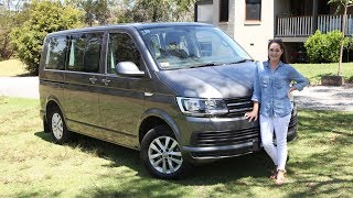 Why I absolutely fell in love with my Volkswagen Multivan