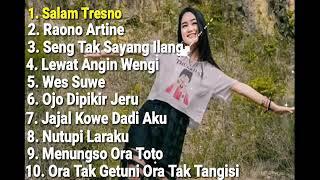 Download Safira inema full album terbaru 2020 SALAM TRESNO RAONO ARTINE