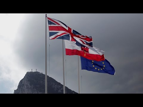 Spain tells UK not to lose its cool over Gibraltar amid Brexit talks