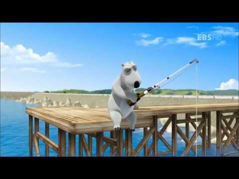 Bernard Bear Episode 15 2009