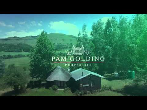 4.06 hectare smallholding for sale in Underberg | Pam Golding Properties