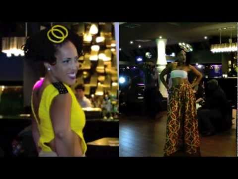 AfroChic TV Series Premiere