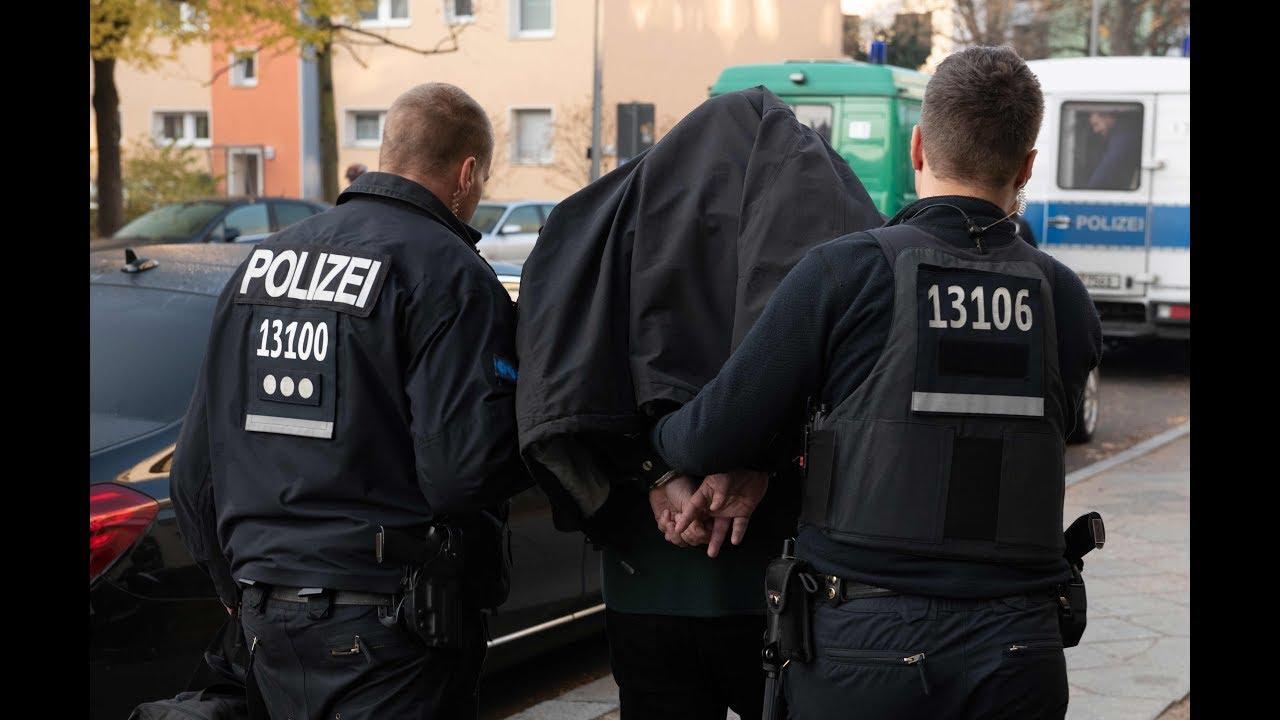 """Rainer Wendt zum Kampf gegen kriminelle """"Parallelwelten"""""""