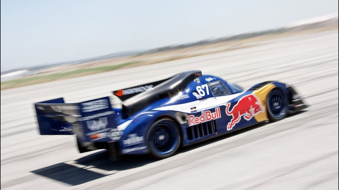 Track Tested: Rhys Millen Racing Hyundai/Red Bull PM580