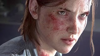 THE LAST OF US 2 Trailer In 4K - Playstation Experience 2016 (PS4)