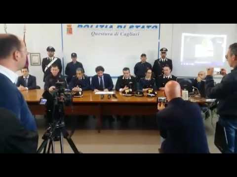 innocenzo leontini conferenza stampa cagliari - photo#38