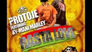 Protoje Rasta Love ft Ky Mani Marley