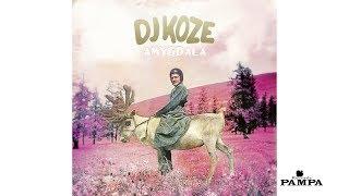 Dj Koze vs. Hildegard Knef  - Ich schreib' dir ein Buch 2013 (PAMPACD007)