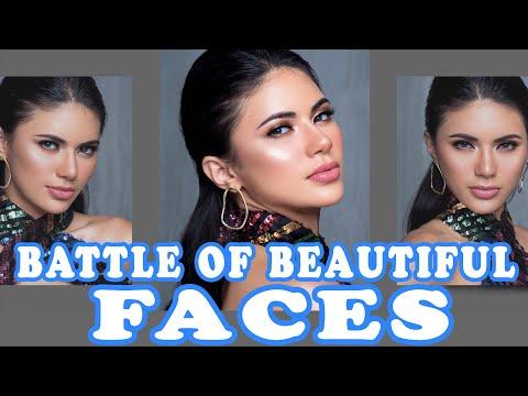 MISS UNIVERSE 2019: BATTLE Of BEAUTIFUL FACES   BeauCon PH