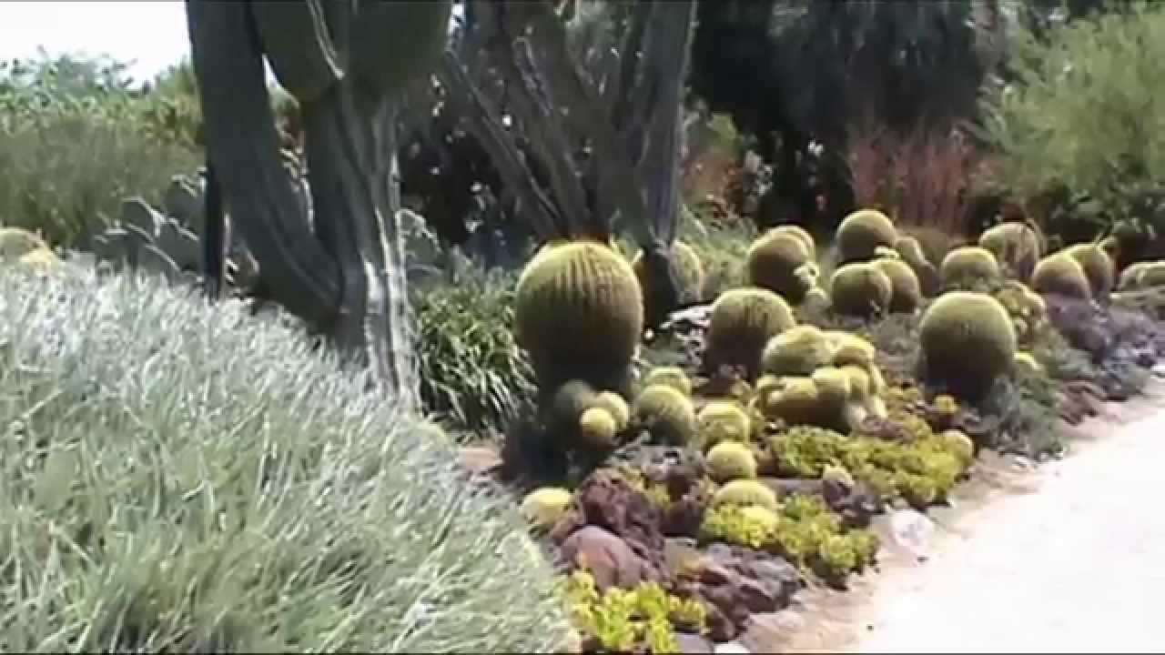 Los Angeles County Arboretum And Botanic Garden The