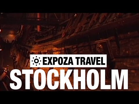 Stockholm Vacation Travel Video Guide