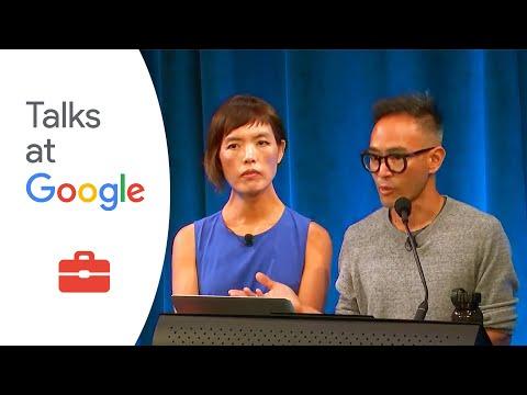 Creative Spaces | Ted Vadakan & Angie Myung | Talks At Google