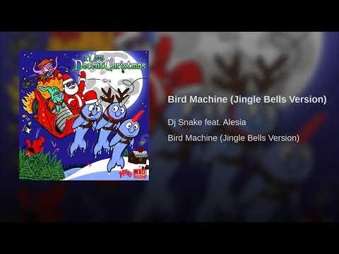 Bird Machine Jingle Bells Version