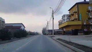 Витязево зимой, отдых без суеты, 23 января 2016 г.(Отдых в Витязево без посредников: http://more-sezon.ru/, 2016-01-23T14:08:24.000Z)
