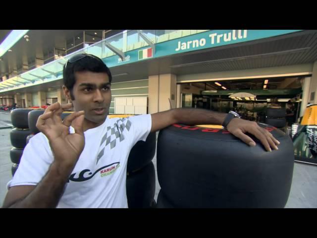 F1 2012 Dev Diary 2