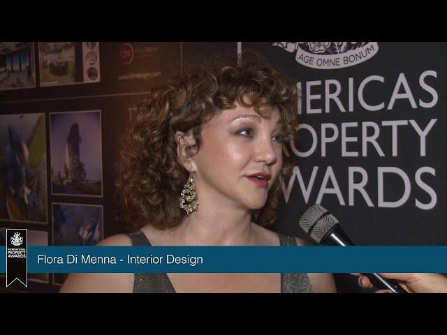 Flora Di Menna – American Property Awards