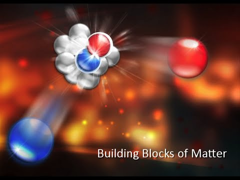 Building Blocks of Matter