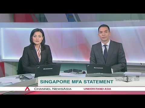 สื่อต่างชาติรายงานข่าวสวรรคต | 13-10-59 | ไทยรัฐนิวส์โชว์ | ThairathTV