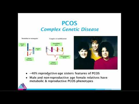 Genomics Begins to Solve the Puzzle of PCOS